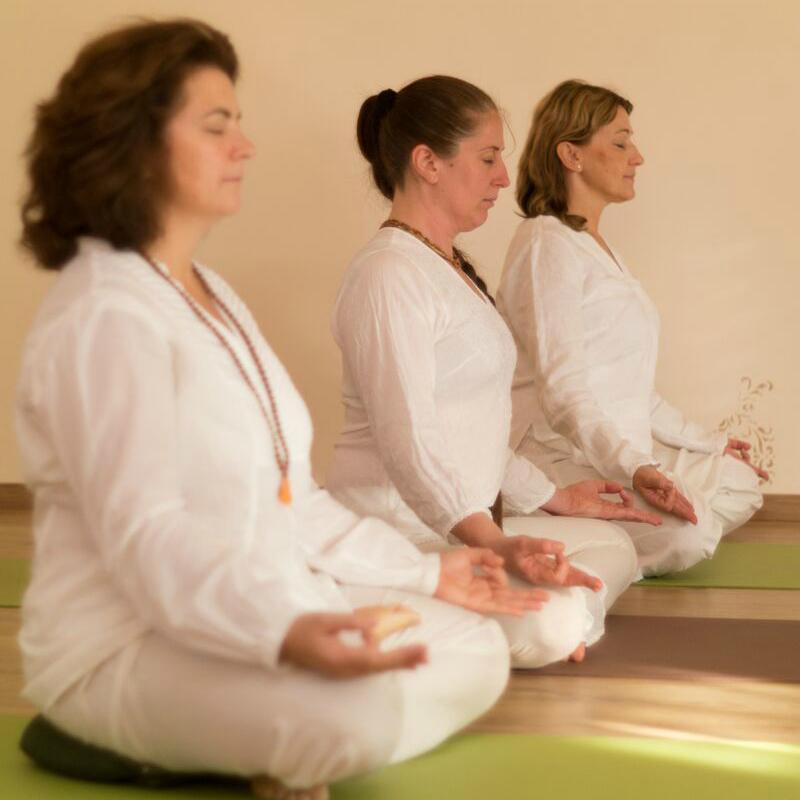 Pozitív gondolkodás és meditáció