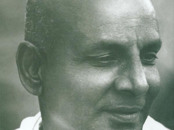 Szvámí Sivánanda