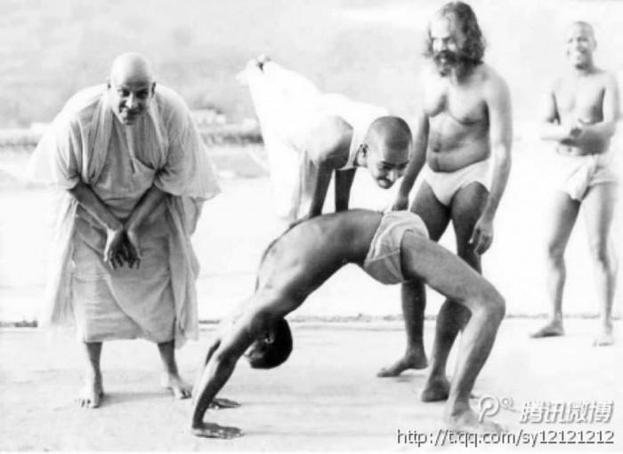 Az önuralom jógája