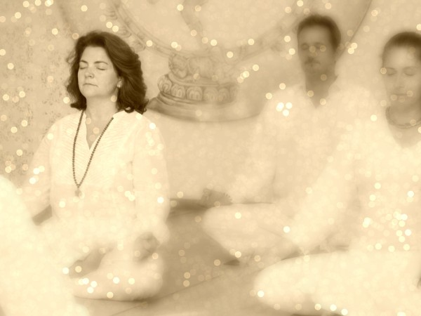Meditációs tanfolyam