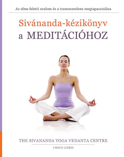 Könyv a meditációhoz
