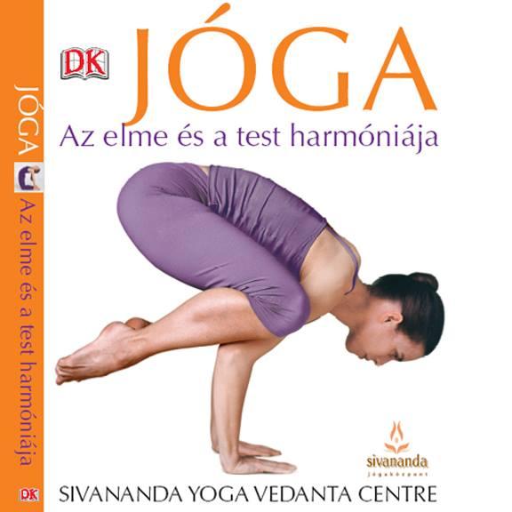 Jóga - Az elme és a test harmóniája