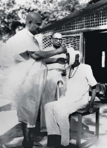 Gyógyító jógi: Szvámí Sivánanda