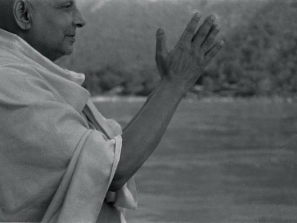 Imádkozz Istenhez - Szvámí Sivánanda, a nagy jógi