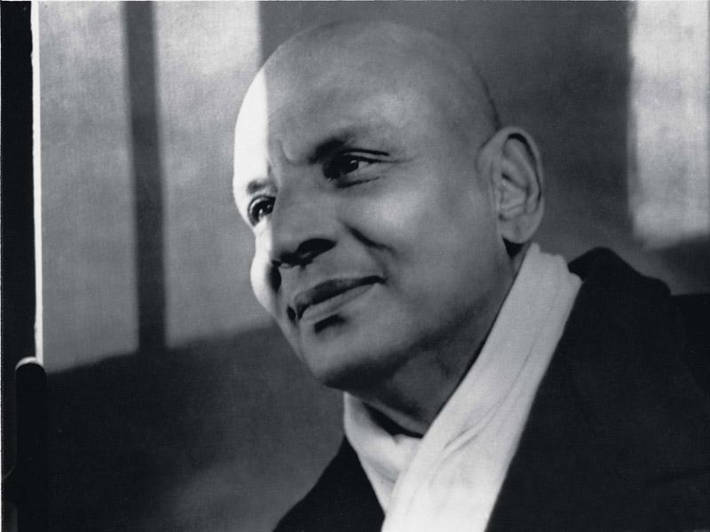Gondolat hatalam - Srí Szvámí Sivánanda