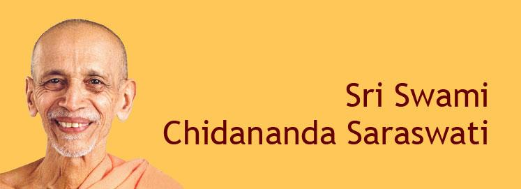 Szvámí Csidánanda Hétköznapi spiritualitás