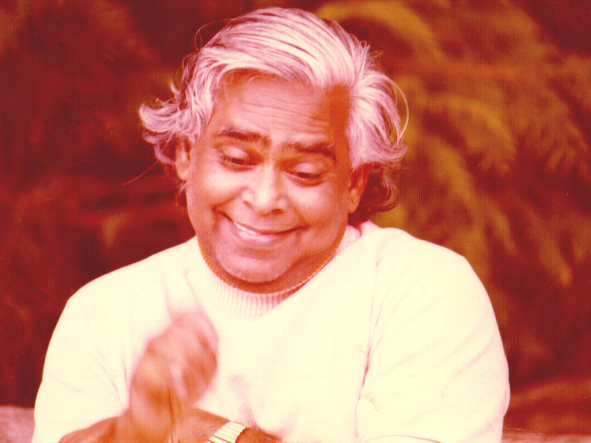 az akarat - Szvámí Visnu-dávánanda, a nagy hatha jógi