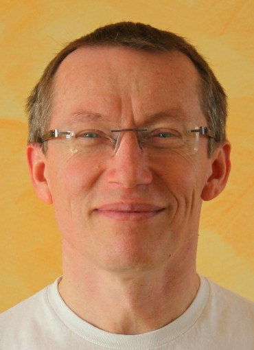 Krisna, Benke Zoltán jógaoktató
