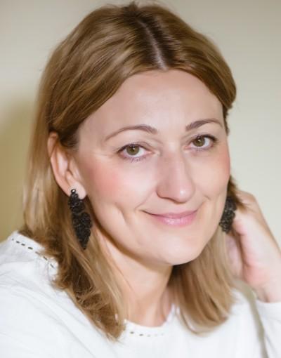 Gájatrí Szilassy Katica