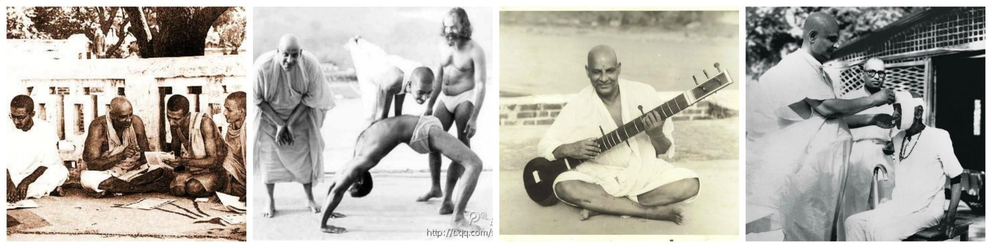A jóga négy ösvénye