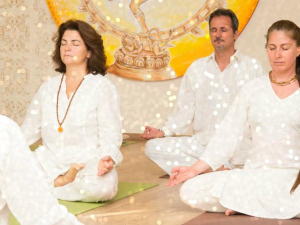 Meditációt elősegítő gyakorló