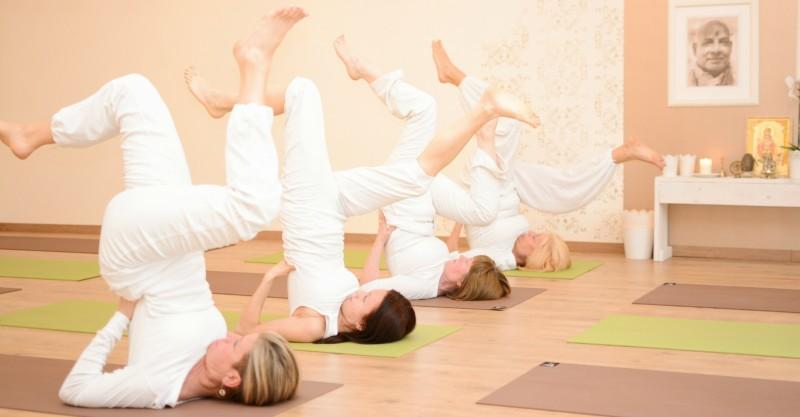 Dinamikus jóga