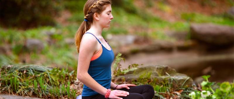 Tini jóga