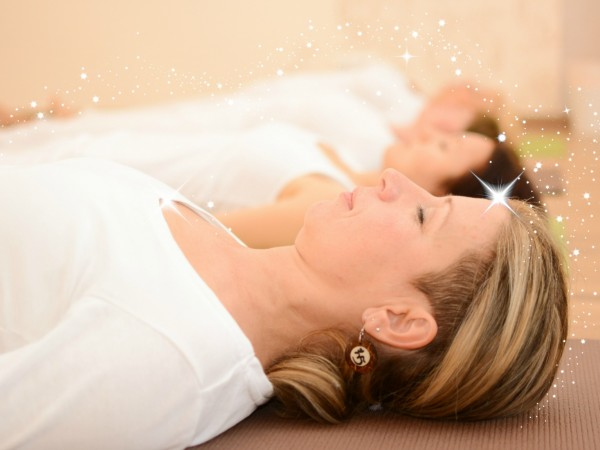 gyógykéz-szeretetkör relaxáció