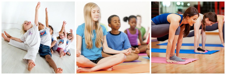 Ovis-gyermek-tini jóga