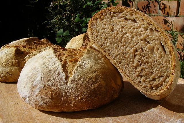 Graham kenyér