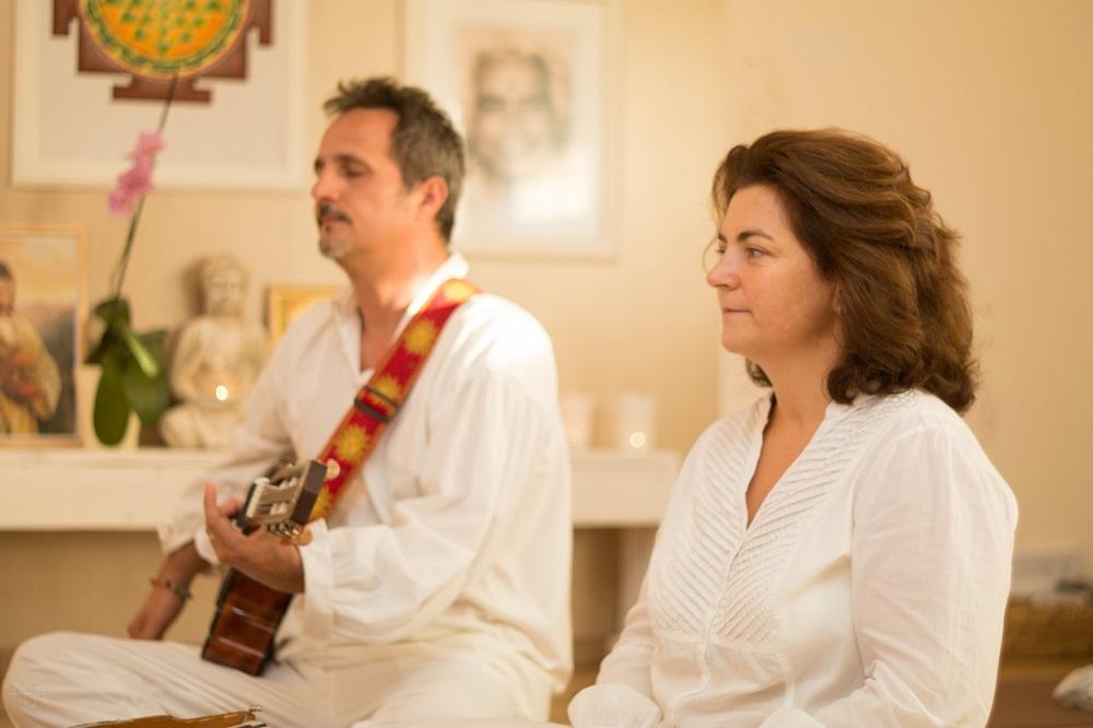 Dzsapa és Meditáció