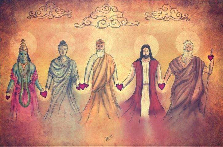 Vallás lényege