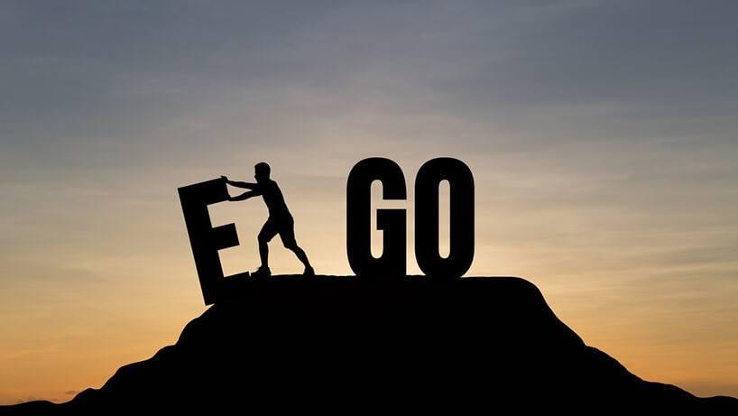 Mi az ego?