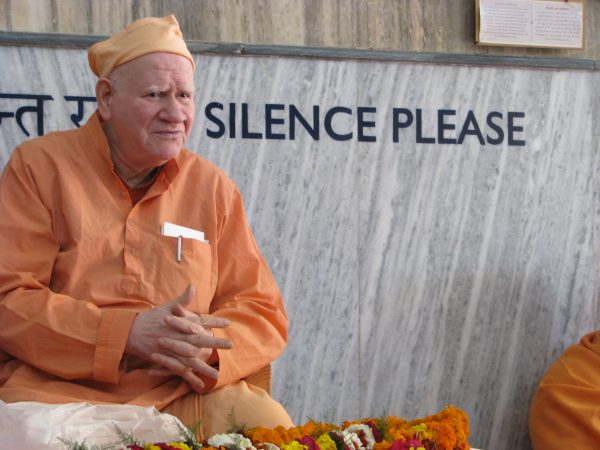 Üzenet Indiából